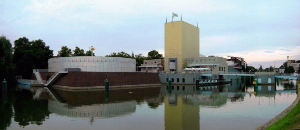 hotel-stadskanaal museum