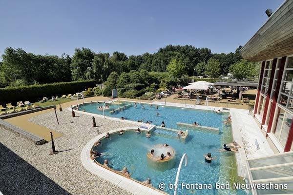 zwembad hotel-stadskanaal