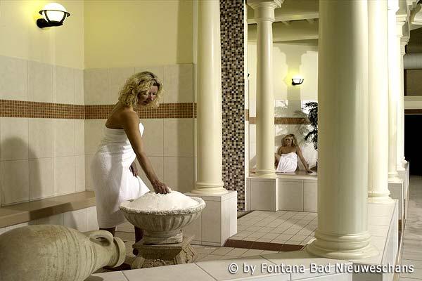 saunabereich-bad-nieuweschans hotel-stadskanaal