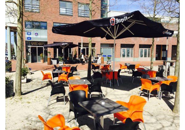 hotel-stadskanaal terras eten drinken lunch uitstap